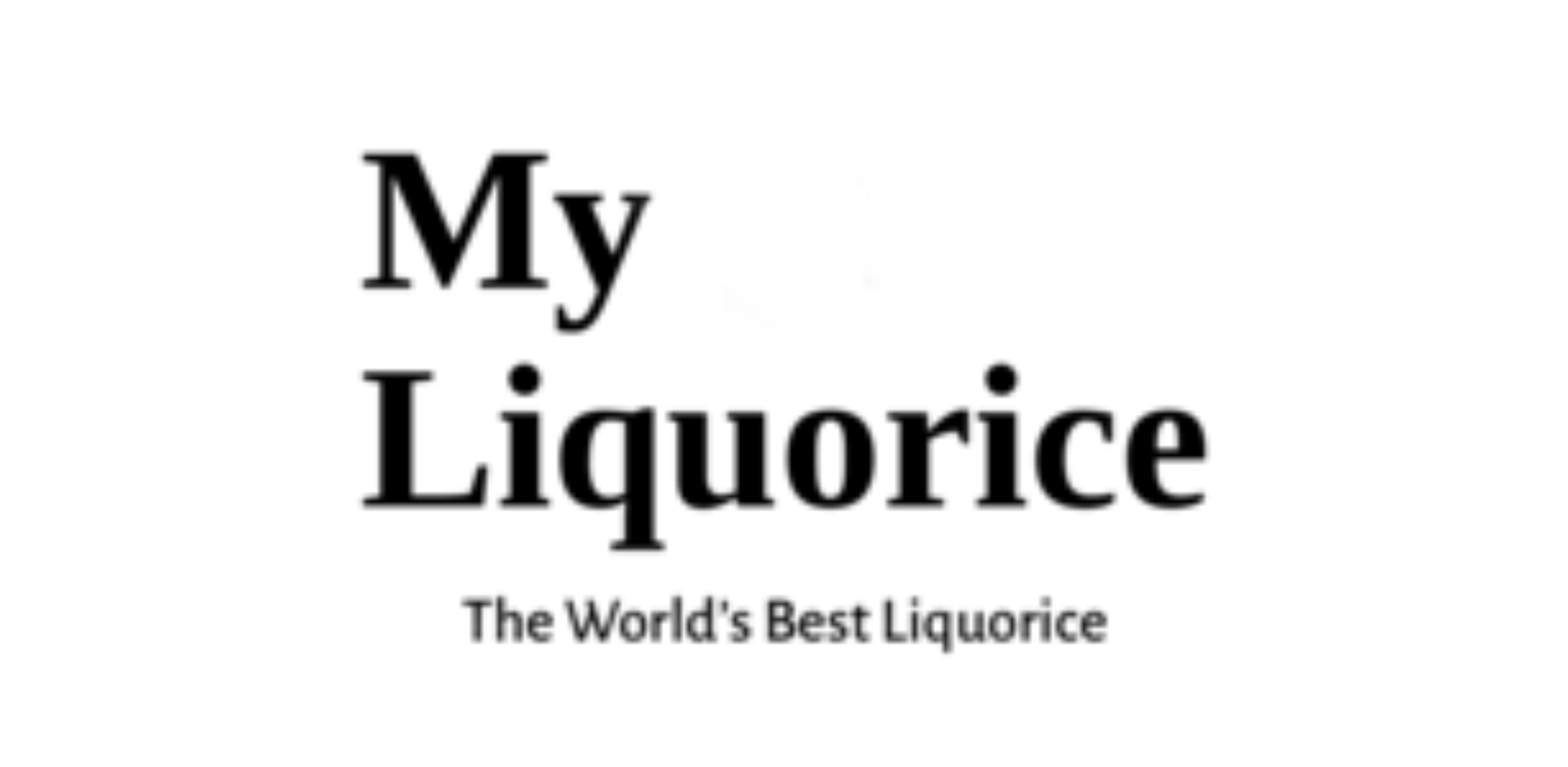 my liquorice brand logo portfolio image webspred
