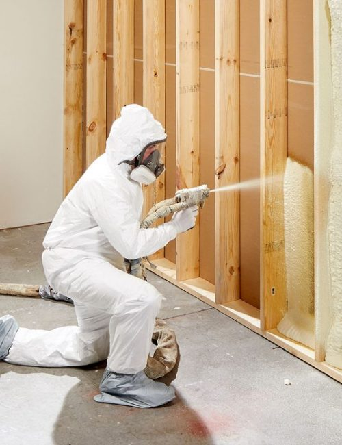 SEO – Insulation & Spray Foam